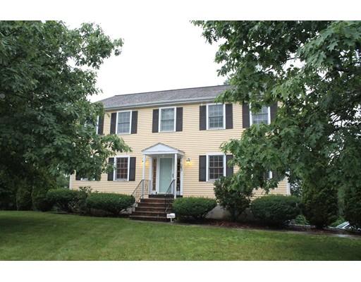 独户住宅 为 出租 在 322 Lowell Street 322 Lowell Street Lexington, 马萨诸塞州 02420 美国