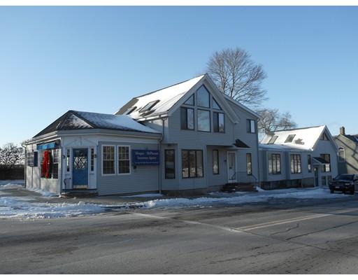 Maison unifamiliale pour l à louer à 81 Hale 81 Hale Beverly, Massachusetts 01915 États-Unis