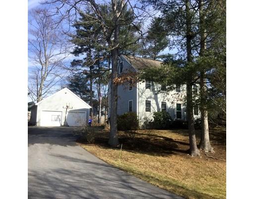 独户住宅 为 销售 在 17 Tobin 17 Tobin 梅纳德, 马萨诸塞州 01754 美国