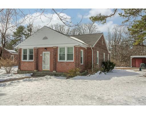 Single Family Home for Sale at 23 Auman Street 23 Auman Street Devens, Massachusetts 01434 United States