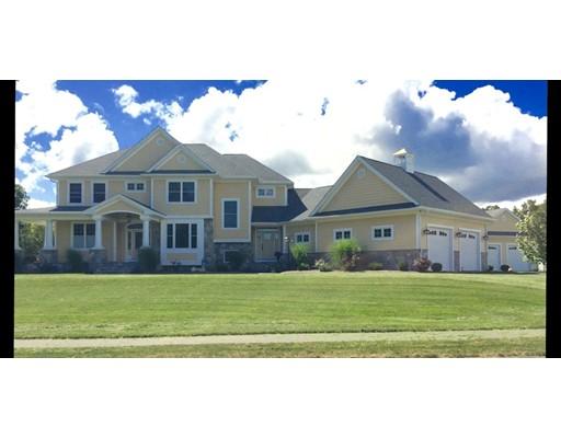 Maison unifamiliale pour l Vente à 10 Nicholas 10 Nicholas Southampton, Massachusetts 01073 États-Unis