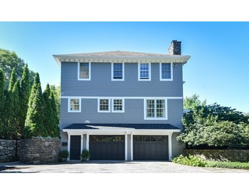 4 Scotch Pine Cir, Wellesley, MA, 02481