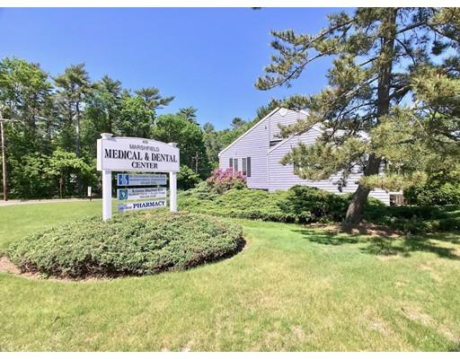 Thương mại vì Bán tại 435 Furnace Street 435 Furnace Street Marshfield, Massachusetts 02050 Hoa Kỳ