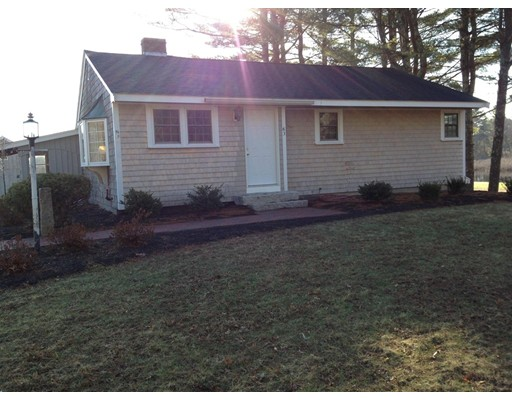 Maison unifamiliale pour l à louer à 63 South Street 63 South Street Halifax, Massachusetts 02338 États-Unis