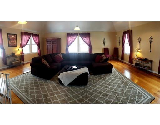 360 Ellis Rd, North Attleboro, MA, 02760