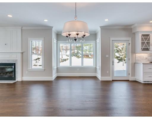 Casa Unifamiliar por un Venta en 4 Haddington Field 4 Haddington Field Ipswich, Massachusetts 01938 Estados Unidos