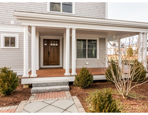 Condominio por un Venta en 14 Stonebridge Road 14 Stonebridge Road Ipswich, Massachusetts 01938 Estados Unidos