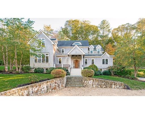 Casa Unifamiliar por un Venta en 27 Old England Road 27 Old England Road Ipswich, Massachusetts 01938 Estados Unidos