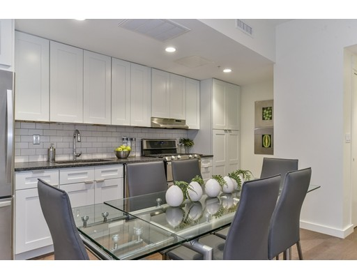 Condominium for Sale at 126 Salem Street 126 Salem Street Boston, Massachusetts 02113 United States
