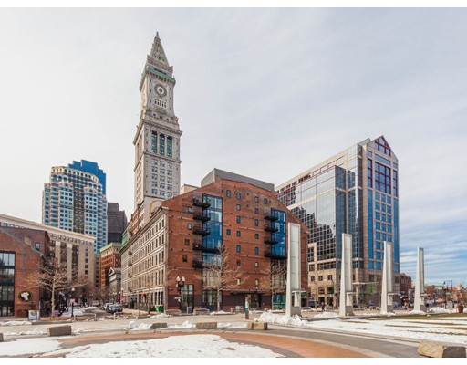 Condominium for Sale at 199 State Steet 199 State Steet Boston, Massachusetts 02109 United States