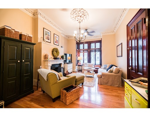 Condominium for Sale at 90 G Street 90 G Street Boston, Massachusetts 02127 United States