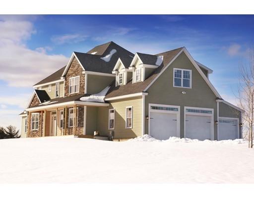Casa Unifamiliar por un Venta en 9 Hoosac Road 9 Hoosac Road Kensington, Nueva Hampshire 03833 Estados Unidos