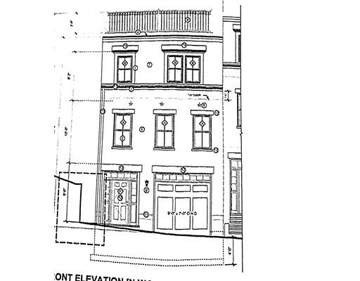 Οικόπεδο για την Πώληση στο 14 Lawnwood Place 14 Lawnwood Place Boston, Μασαχουσετη 02129 Ηνωμενεσ Πολιτειεσ