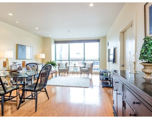 Condominium for Sale at 234 Causeway Street 234 Causeway Street Boston, Massachusetts 02114 United States