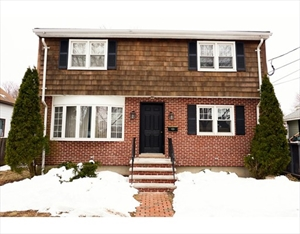 43 Linden Road  is a similar property to 14 Crane Ave  Peabody Ma
