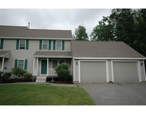 واحد منزل الأسرة للـ Rent في 28 Lantern Way 28 Lantern Way Shirley, Massachusetts 01464 United States
