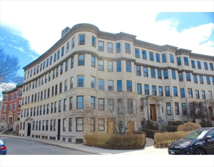 5 Braemore Rd 19 is a similar property to 15 Fawndale Rd  Boston Ma