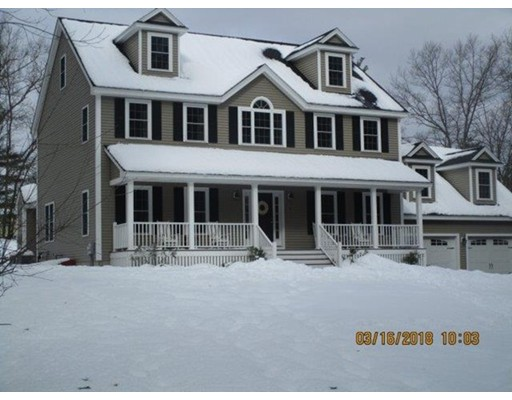 Single Family Home for Rent at 3 Dividence Road 3 Dividence Road Reading, Massachusetts 01867 United States