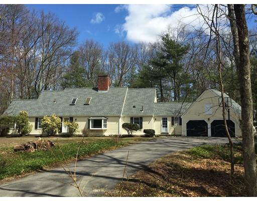 Μονοκατοικία για την Πώληση στο 88 Highland Circle 88 Highland Circle Wayland, Μασαχουσετη 01778 Ηνωμενεσ Πολιτειεσ