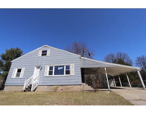 31  Cherryvale St,  Chicopee, MA