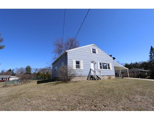 31 Cherryvale St, Chicopee, MA, 01020