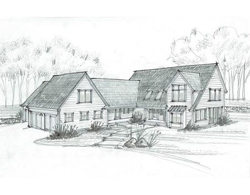 Casa Unifamiliar por un Venta en 12 Fiske Pond Road 12 Fiske Pond Road Holliston, Massachusetts 01746 Estados Unidos