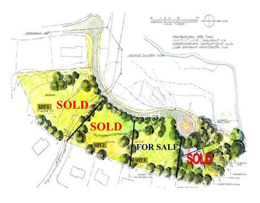Terrain pour l Vente à 39 Oakmont Lane 39 Oakmont Lane Belmont, Massachusetts 02478 États-Unis