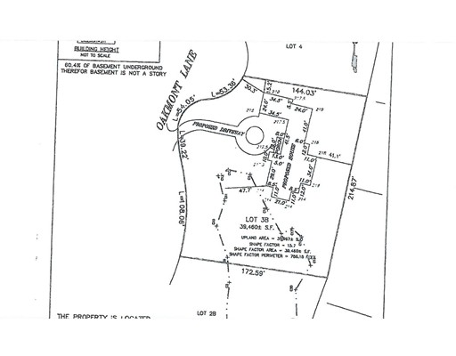 39 Oakmont Lane, Belmont, MA, 02478