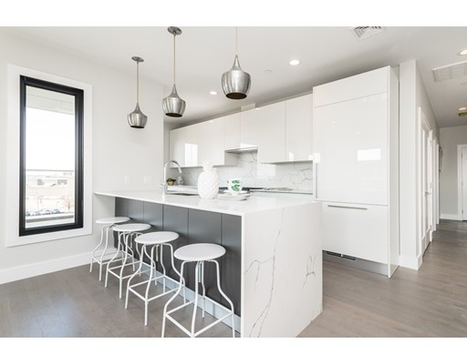 Condominium for Sale at 39 A 39 A Boston, Massachusetts 02127 United States