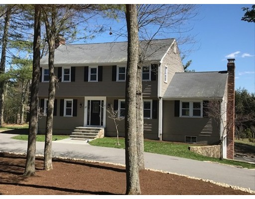 111  Goulding St W,  Sherborn, MA