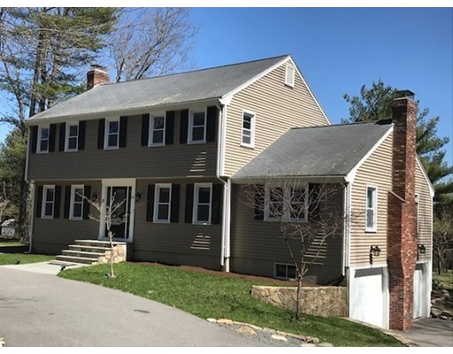 111 Goulding St W, Sherborn, MA, 01770