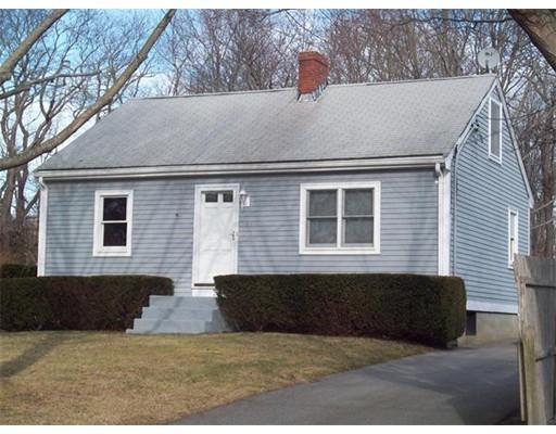 独户住宅 为 出租 在 44 Marshall Avenue 44 Marshall Avenue 马什菲尔德, 马萨诸塞州 02020 美国