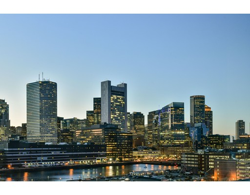 Condominium for Sale at 25 Channel Center Street 25 Channel Center Street Boston, Massachusetts 02210 United States