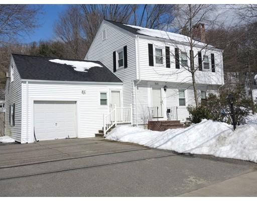 Μονοκατοικία για την Πώληση στο 1541 Great Plain Avenue 1541 Great Plain Avenue Needham, Μασαχουσετη 02492 Ηνωμενεσ Πολιτειεσ