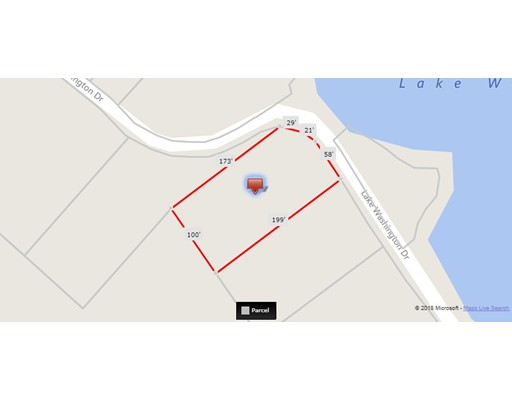 Land for Sale at Lake Washington Lake Washington Glocester, Rhode Island 02814 United States