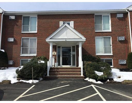 شقة بعمارة للـ Sale في 3 Birchwood Court 3 Birchwood Court Amesbury, Massachusetts 01913 United States