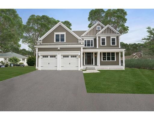 Μονοκατοικία για την Πώληση στο 32 Briarwood Circle 32 Briarwood Circle Needham, Μασαχουσετη 02494 Ηνωμενεσ Πολιτειεσ