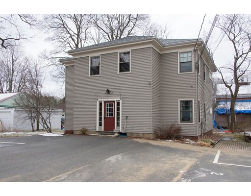 Condominium for Sale at 30 East Main Street 30 East Main Street Georgetown, Massachusetts 01833 United States