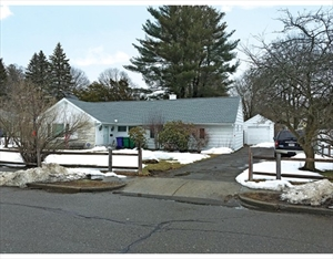 119 McCarthy Road  is a similar property to 49 Fordham Rd  Newton Ma