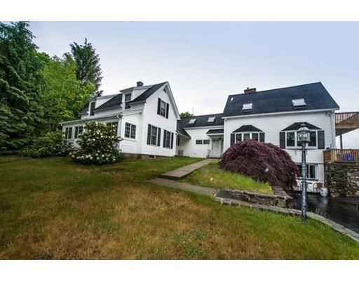Частный односемейный дом для того Аренда на 484 Lake Street 484 Lake Street Shrewsbury, Массачусетс 01545 Соединенные Штаты