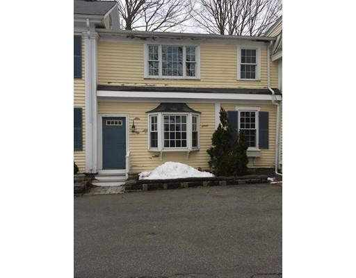 独户住宅 为 出租 在 35 Main Street 35 Main Street Foxboro, 马萨诸塞州 02035 美国