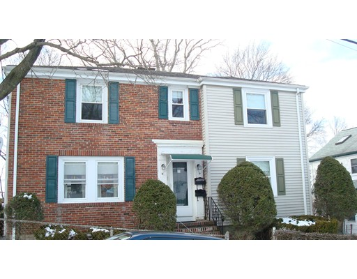 7 Grew Hill Rd, Boston, MA 02131