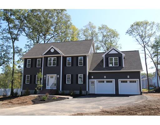 独户住宅 为 销售 在 12 Pearl Street 12 Pearl Street Millis, 马萨诸塞州 02054 美国