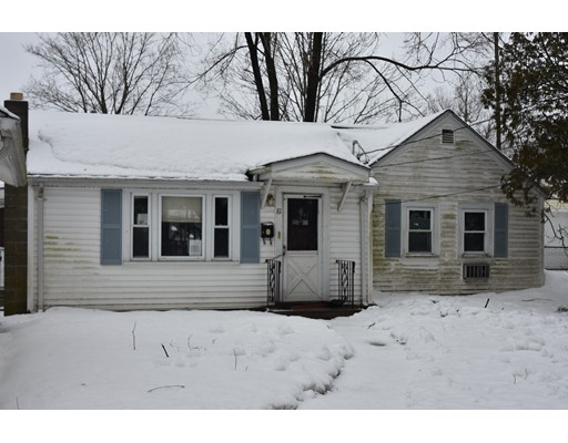 81  Perry Ave,  Stoughton, MA