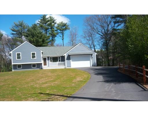 独户住宅 为 销售 在 12 Wilbur Lane 12 Wilbur Lane East Bridgewater, 马萨诸塞州 02333 美国