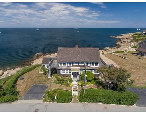 Enfamiljshus för Försäljning vid 51 Marmion Way 51 Marmion Way Rockport, Massachusetts 01966 Usa