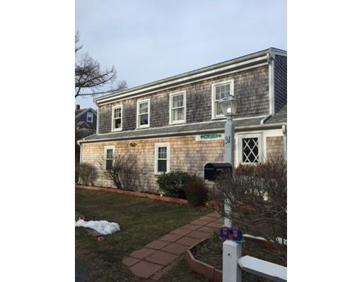 Enfamiljshus för Försäljning vid 31 Seaview Ter 31 Seaview Ter Chatham, Massachusetts 02633 Usa