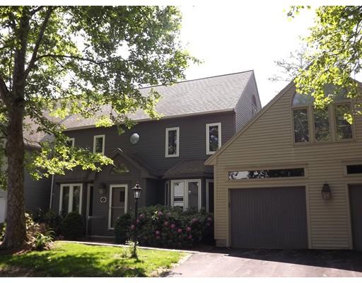 Casa Unifamiliar por un Alquiler en 20 Millfarm Road 20 Millfarm Road Stoughton, Massachusetts 02072 Estados Unidos