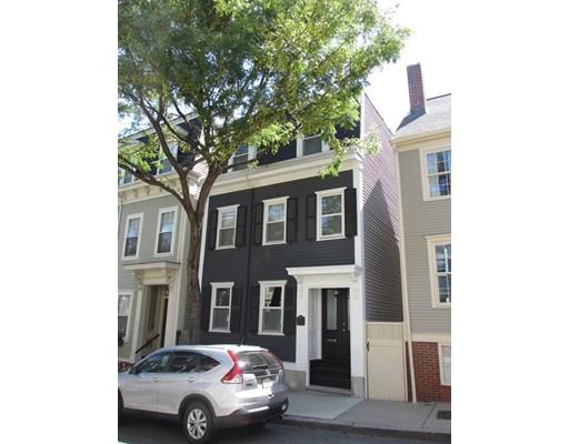 Μονοκατοικία για την Πώληση στο 5 Trenton Street 5 Trenton Street Boston, Μασαχουσετη 02129 Ηνωμενεσ Πολιτειεσ