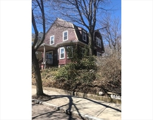 5 Haley  is a similar property to 75 Cliffmont St  Boston Ma